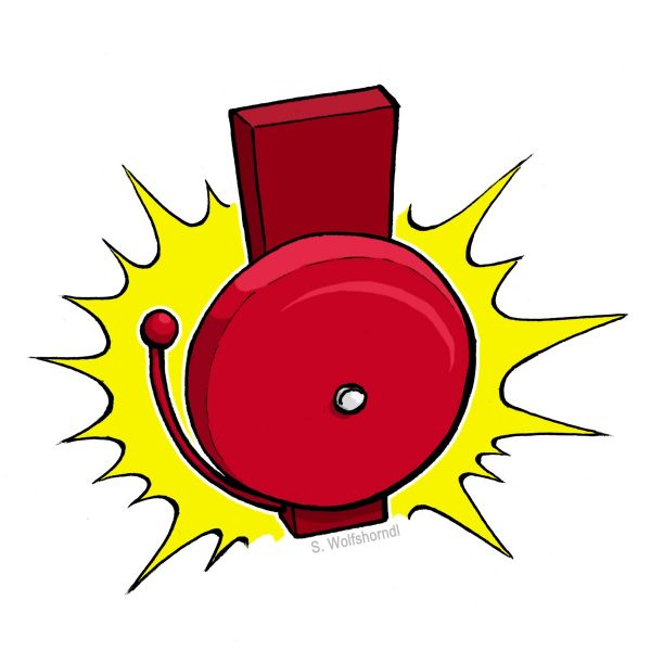 Bells Fire Safety : School safety fire drill pto today