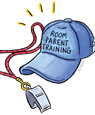 Room Parent Training