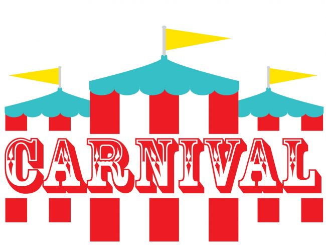 Carnivals and fairs | PTO Today Clip Art Gallery - PTO Today
