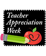 Teacher Appreciation Week 1