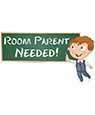 Room Parent Needed 1