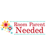 Room Parent Needed 2