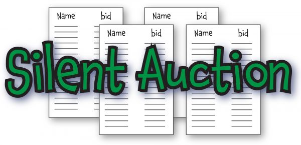 Silent Auction 2 - PTO Today