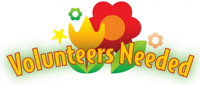 Volunteers Needed 2