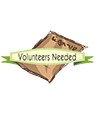 Volunteers Needed 3