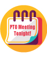 PTO Meeting Tonight