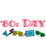 '80s Day