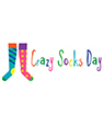 Crazy Socks Day