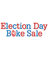 Bake Sale—Election Day