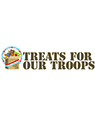 Halloween Treats for Our Troops