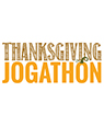 Jogathon—Thanksgiving