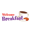 Welcome Breakfast