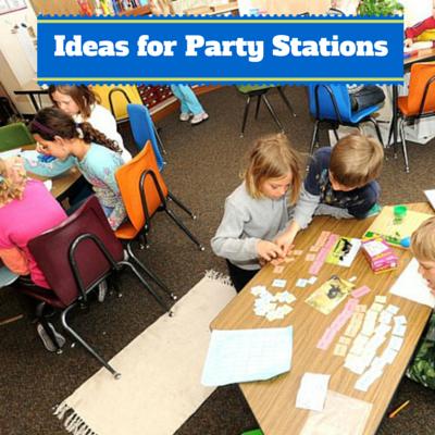 plan an easy and fun halloween classroom party pto today