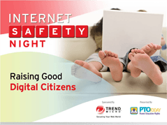 Internet Safety Night
