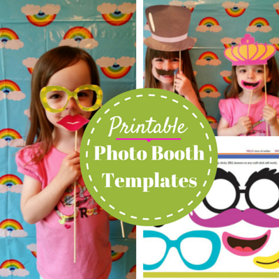 DIY Photo Booth at Class Parties - PTO Today
