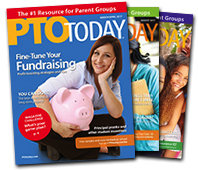 PTO Today magazines