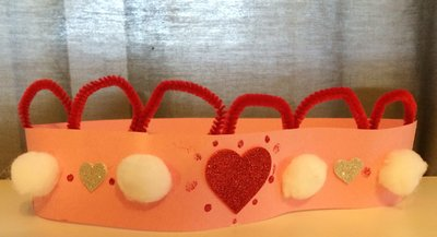 Activities Crafts Games For Your Valentine S Day Class Party