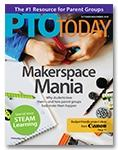 PTO Today Magazine October/November 2018