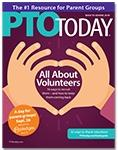 PTO Today Magazine Back to School 2019