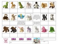Kookeys Collection Sheet - Get KookeyBOXED!!