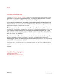 PTO Today: Parent Involvement Letter 2