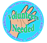 volunteer clip art