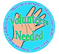 volunteer clip art