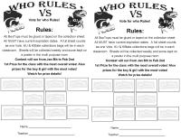 Who Rules KU vs KSU