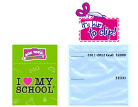Box Tops Goal Poster