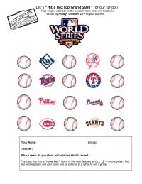 World Series 2010