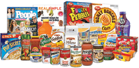 Labels for Education Participating Products Image