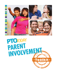 PTO Today: Parent Involvement Toolkit