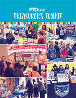 PTO Today: Treasurer's Toolkit