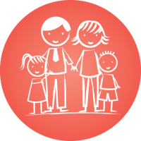 Generic Parent Group Logo (Color)