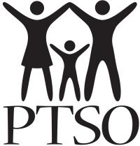 PTSO Logo (black, vertical)