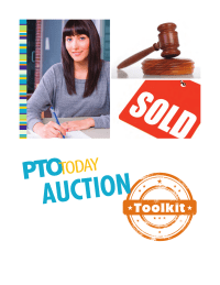 PTO Today: Auction Toolkit