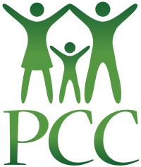 PCC Logo (green, vertical)