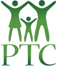 PTC Logo (green, vertical)