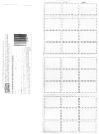 Target Bonus Collection sheet One Page